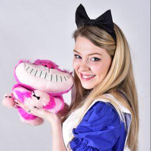 Alice in Wonderland Party Nottingham