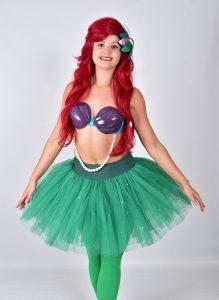 Ballet Parties   Mermaid   Nottingham