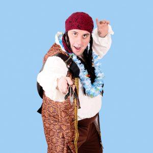 Children's Pirate Parties