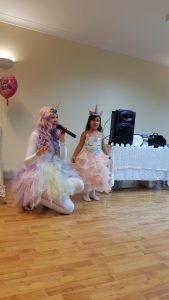 Unicorn Party Mansfield