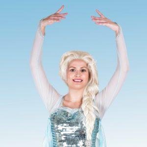 Elsa Ballerina
