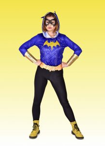 Batgirl Party Entertainer