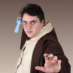 Jedi Training Parties | Star Wars | Nottingham