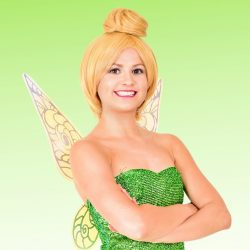 Tinker Bell Party Entertainer