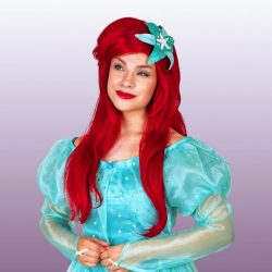 Ariel Party Entertainer