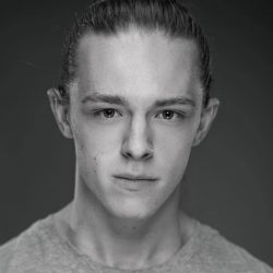Eddie Cartwright Actor Dancer