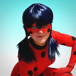 Miraculous Ladybug Party Entertainer