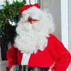 Father Christmas | HIre Santa